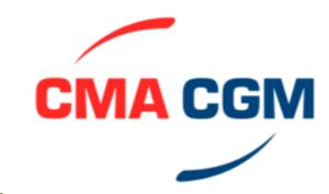 Shipping line cma cgm