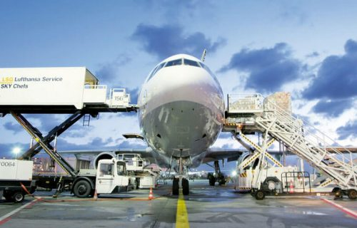air freight qatar