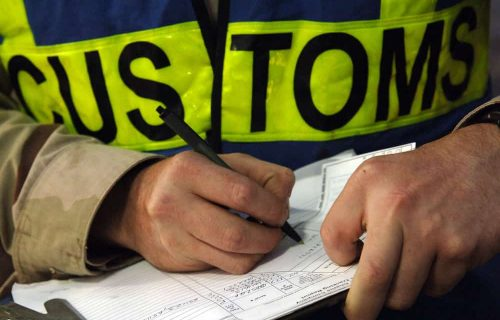customs clearance qatar