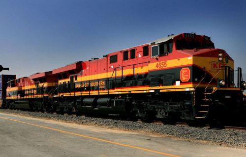 rail freight qatar