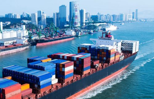 sea freight qatar