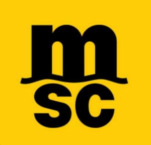 shipping line msc