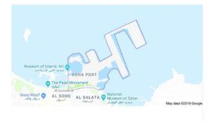 The Doha Port